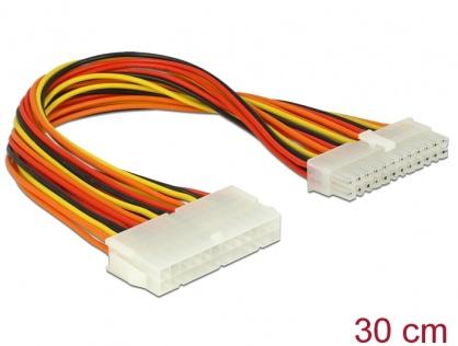Cablu prelungitor placa de baza ATX 24 pini, Delock 82989