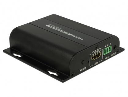 Transmitter HDMI pentru video over IP, Delock 65943