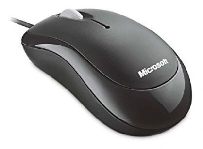 Mouse optic Basic for Business USB/PS2, Microsoft