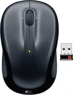 Mouse wireless M325, Logitech