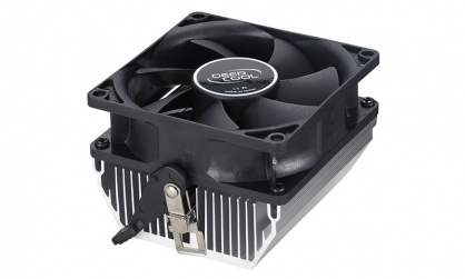 Cooler CPU socket AM2-AM3, DeepCool CK-AM209