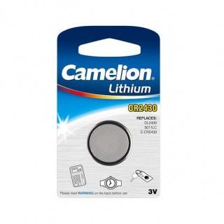 Baterie Camelion 3V CR2430