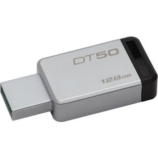 Stick USB 3.0 128GB KINGSTON DataTraveler50, DT50/128GB