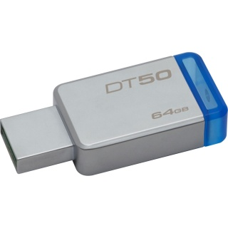Stick USB 3.0 64GB KINGSTON DataTraveler50, DT50/64GB