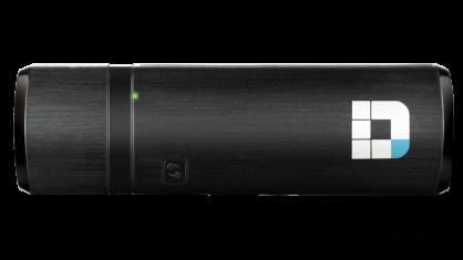 Adaptor wireless USB 3.0 AC1200 dual-band, D-LINK DWA-182