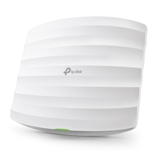 Access Point Wireless Dual Band Gigabit cu posibilitate de montare pe tavan, TP-LINK EAP225