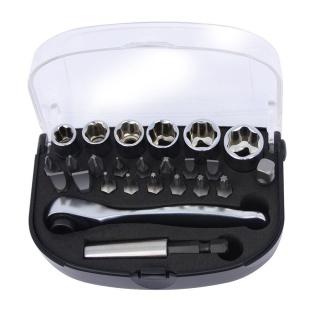 Set 25 piese pentru echipamente electronice, Lindy L43031
