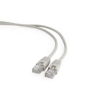 Cablu retea UTP cat. 5E 15m, GEMBIRD PP12-15M