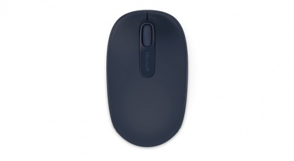 Mouse wireless Mobile 1850 Albastru, Microsoft U7Z-00013
