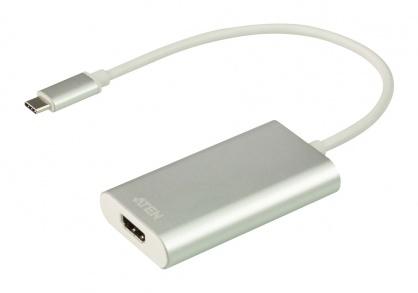 Placa de captura HDMI la USB-C UVC CAMLIVE, ATEN UC3020