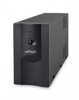 UPS Gembird 1200VA (AVR), UPS-PC-1202AP