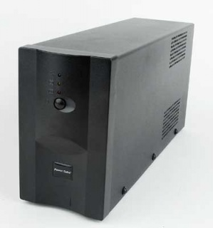 UPS cu AVR 850VA, Gembird UPS-PC-850AP