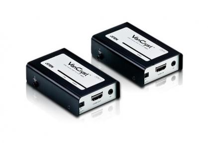 Extender HDMI prin cablu RJ 45 cat 5e 40m, ATEN VE810