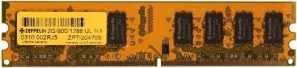 Memorie DDR2/800 2GB, ZEPPELIN ZE-DDR2-2G800-b