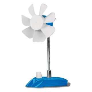 Ventilator cu montare birou USB, Arctic ARCTIC Breeze (Italy)