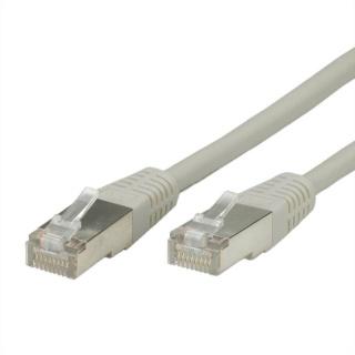 Cablu S-FTP Cat.6, gri, 5m, Value 21.99.0805