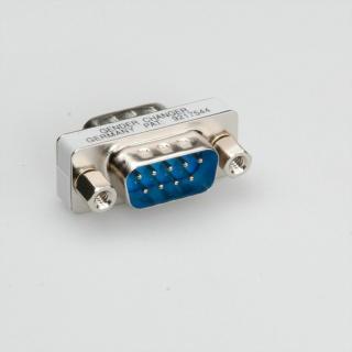 Adaptor serial 9 pini T-T, Roline 12.03.2025