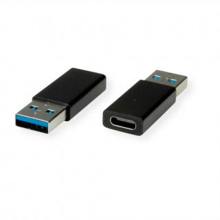 Adaptor USB 3.1-C la USB-A M-T, Value 12.99.2998