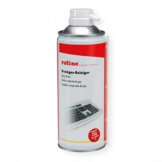 Spray cu aer comprimat 400ml, Roline 19.03.3110