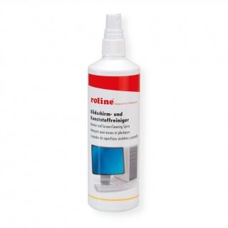 Spray curatare Monitor/Plastic, Roline 19.03.3125