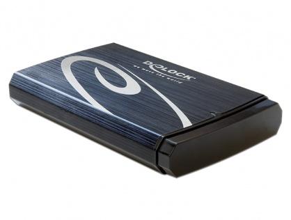 """Rack HDD Extern 2.5"""" USB 3.0 la SATA/IDE, Delock 42494"""