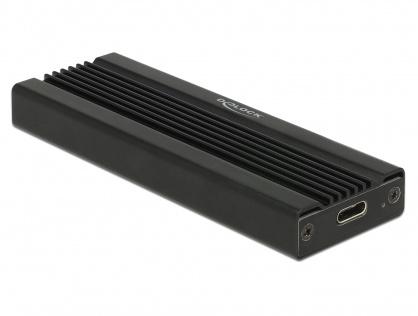 Rack extern pentru M.2 NVMe PCIe SSD la USB-C 3.1 Gen 2, Delock 42600
