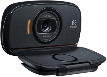 "Camera Web Logitech ""B525"", HD"