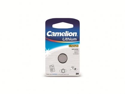 Camelion Baterie Litiu CR1616 3V