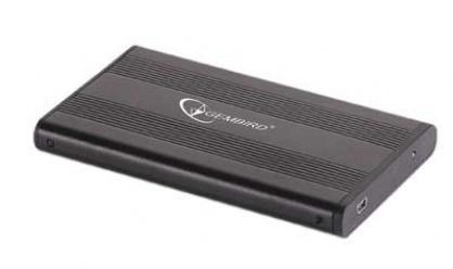 "Rack extern pentru HDD SATA 2.5"" la USB 2.0, Gembird EE2-U2S-5"