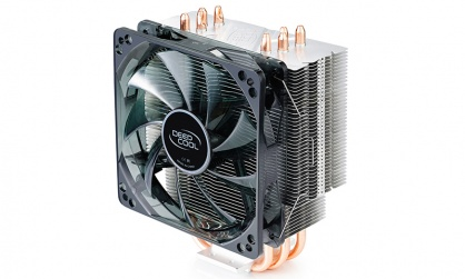 Cooler CPU DeepCool GAMMAXX400, Universal