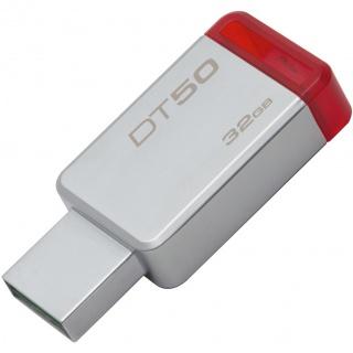 Stick USB3.0 32GB KINGSTON DataTraveler50