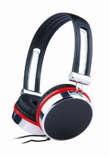 Casti stereo cu microfon, Gembird MHS-903