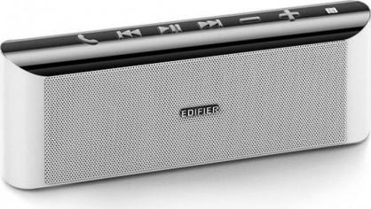 Boxa portabila 9W bluetooth Alb, Edifier MP233w