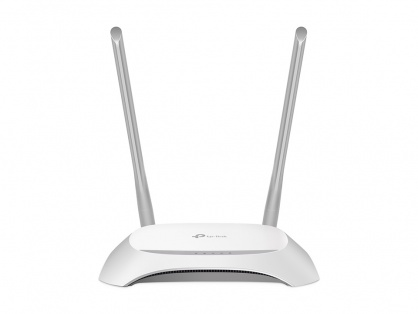 Router Wireless N 300Mbps, TP-LINK TL-WR840N