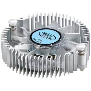 Cooler 50mm chipset placa video, DeepCool V50