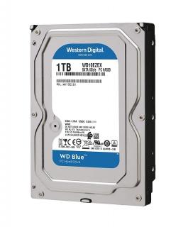 Hard Disk WD Caviar Blue 1TB 7200rpm 64MB SATA3