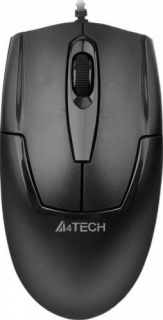 Mouse optic USB, A4Tech OP-540NU-1
