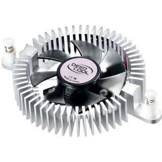 Cooler chipset placa video 50mm, DeepCool V65