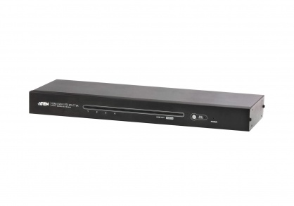 Multiplicator HDMI Full HD 4 porturi over Cat.5, Aten VS1804T