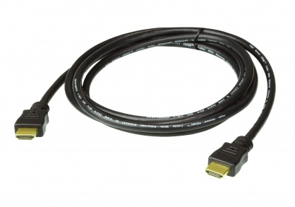 Cablu HDMI 4K@30Hz T-T 10m Negru, ATEN 2L-7D10H