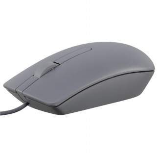 Mouse optic USB Grey, Dell 570-AAIT