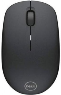 Mouse wireless negru, Dell 570-AAMH