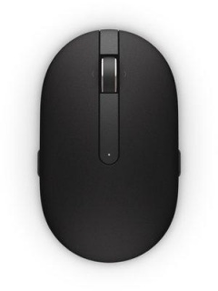 Mouse wireless laser WM326 Negru, Dell