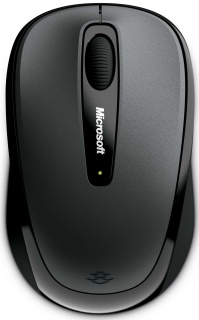 Mouse for Business Mobile 3500 Wireless Blue Track, Microsoft
