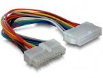 Cablu prelungitor 20 pini pentru placa de baza ATX, Delock 82120