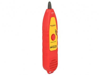 Cable Tracer pentru tester cod 86108, Delock 86109