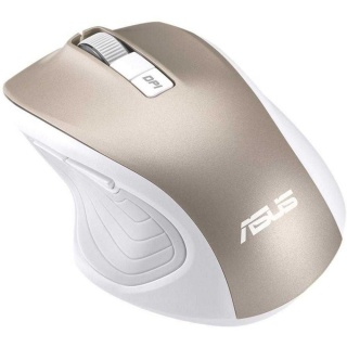 Mouse optic wireless Gold, ASUS MW202