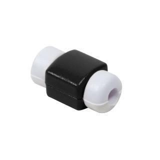 Protectie pentru cablu USB Negru, Logilink AA0091S