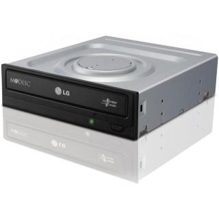 DVDRW 24x SATA, LG GH24NSD5