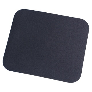 Mouse Pad 220x250 mm Negru, Logilink ID0096